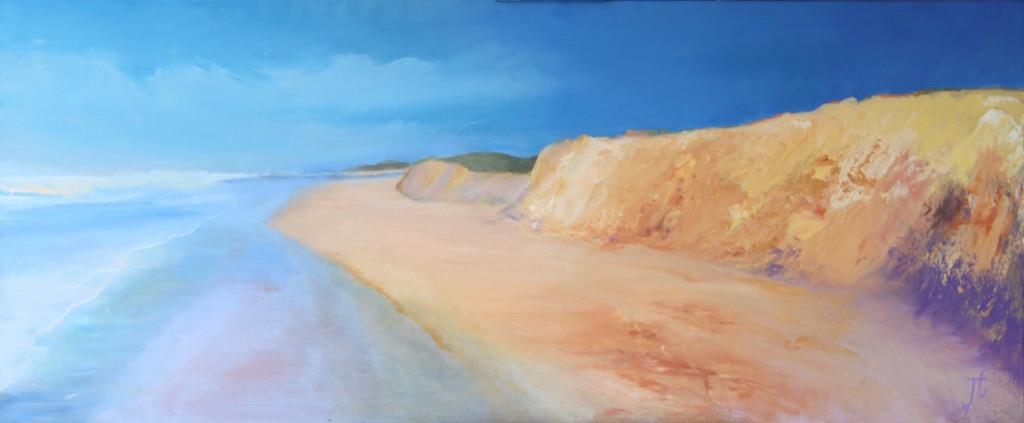 Marcus Beach Dunes