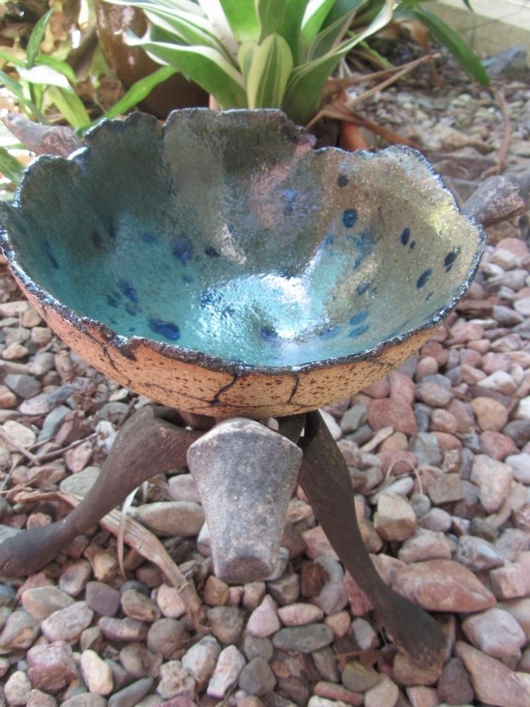 Hand Built Bowl IMG_1263