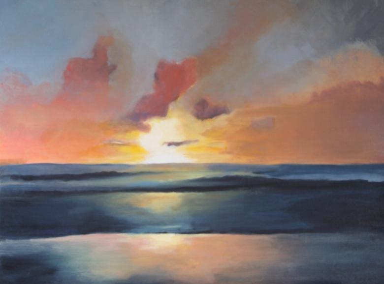 IMG_6986 Sunset at Marcus Beach