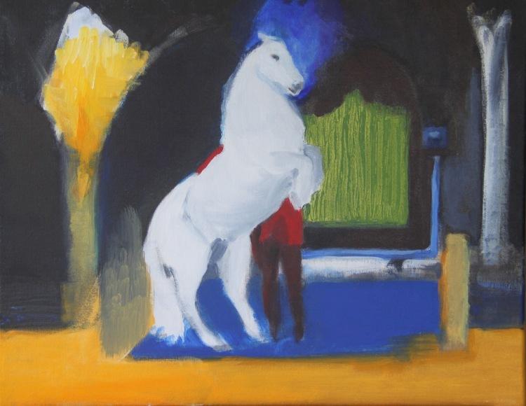 Judy Tulloch Artist Recent work