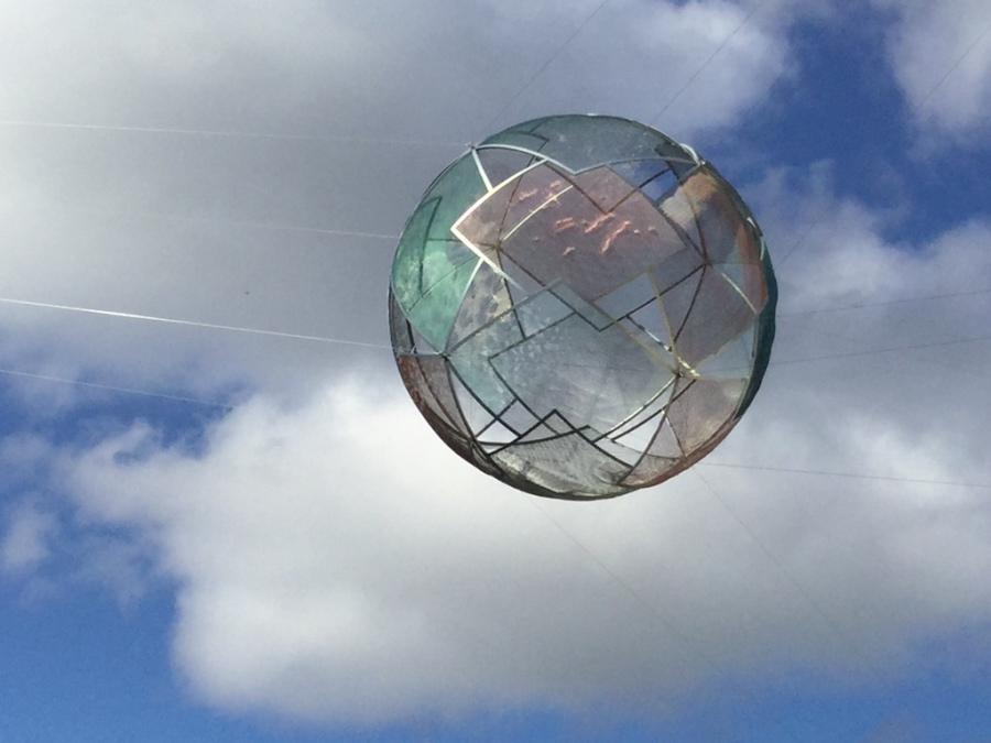 NGA sphere