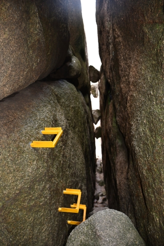 Mt Buffalo Tight Squeeze1 copy